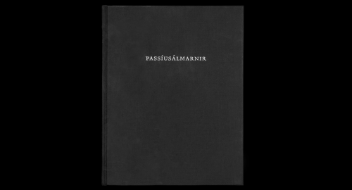 Passiusalmarnir