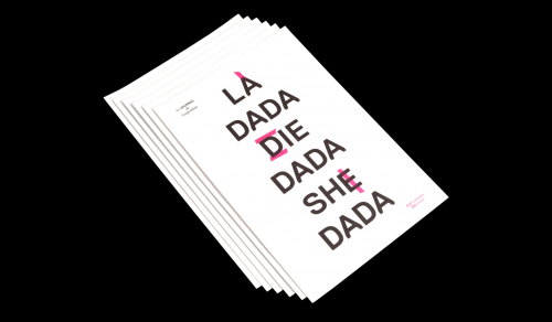 La Dada Die Dada She Dada