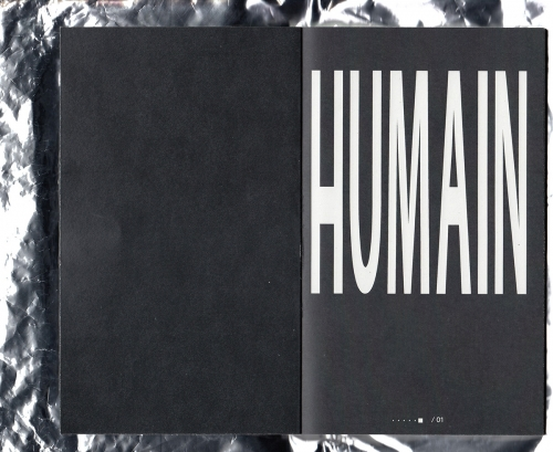 HUMAIN (triple six partie une)