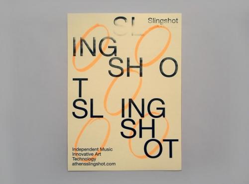 SLINGSHOT CARDS
