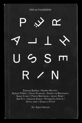 Për Althusserin (For Althusser)