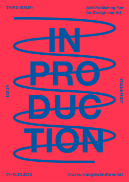 Third Issue — In Production