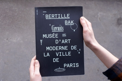 BERTILLE BAK