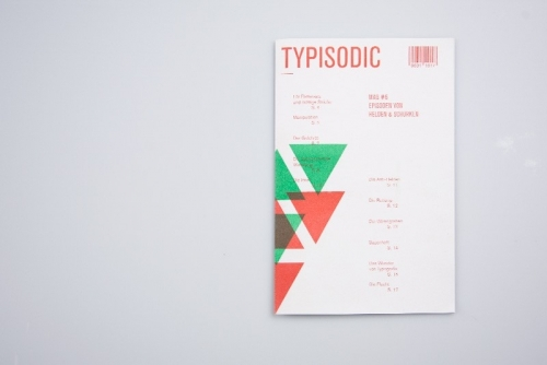 Typisodic