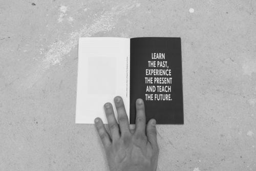 A Mind, a Body & a Soul Manifesto