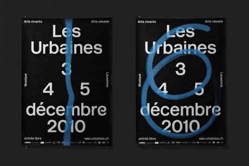 Les Urbaines 2010
