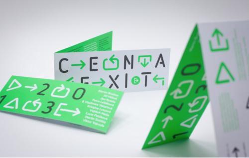 Cena Exit