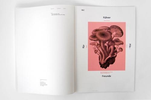 Typographic Compendium I.