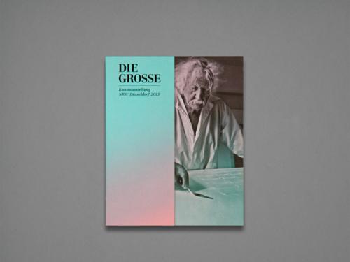DIE GROSSE Kunstausstellung NRW