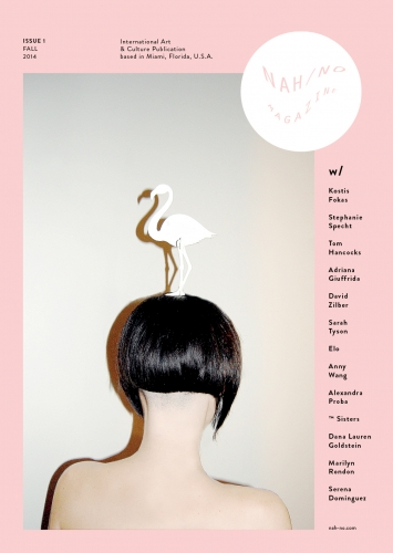 Nah/No Magazine