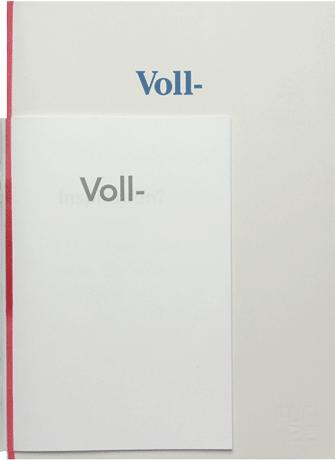 Voll-