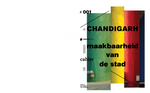 Chandigarh — Cahier#001