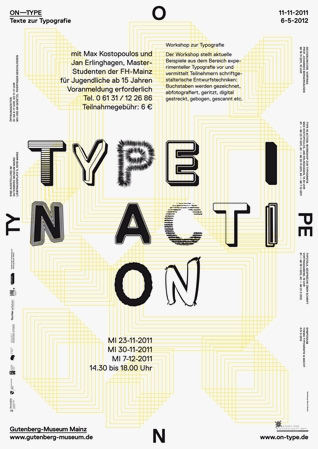 Type in Action