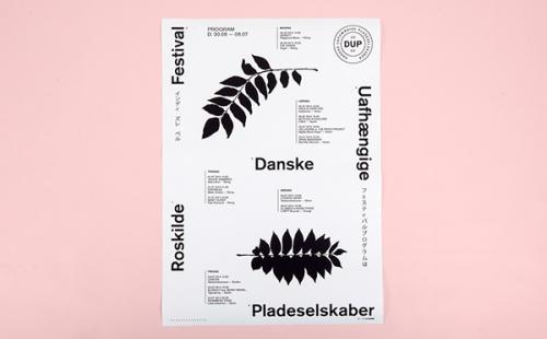 DUP RoskildeFestival
