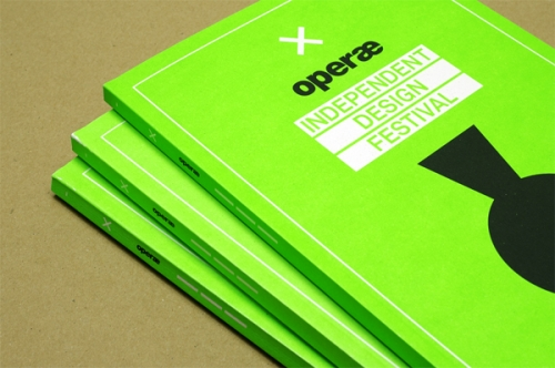 Operae 2013