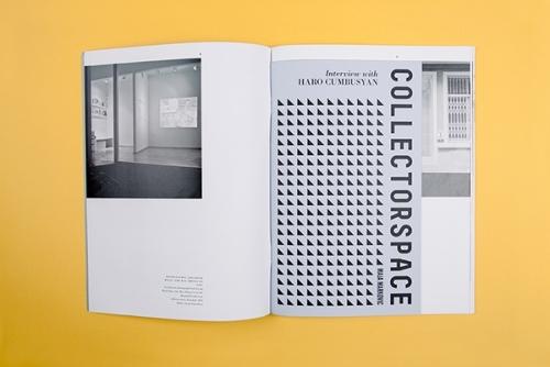 Exhibist Mag
