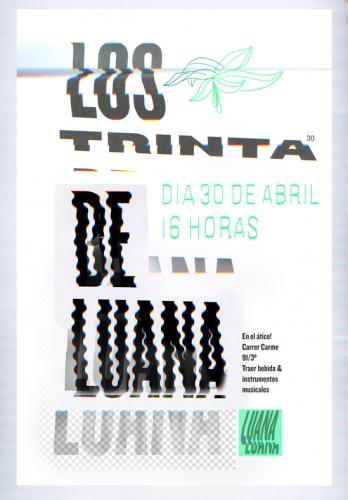 Los Trinta de Luana