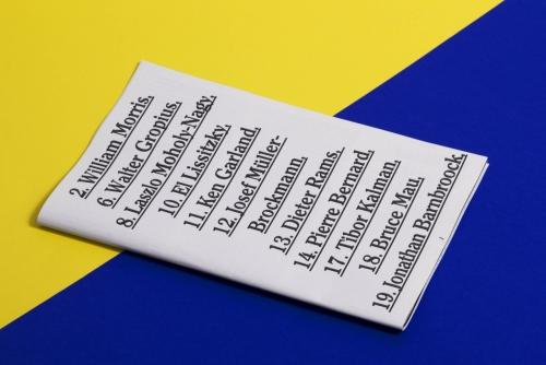 Manifestos Book