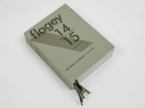 flagey yearbook