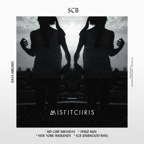 Misfitchris — SCB