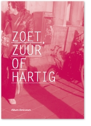 Zoet, Zuur of Hartig