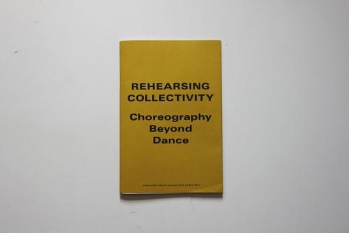 Rehearsing (book)