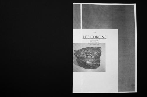 1+1=3 / LES CORONS