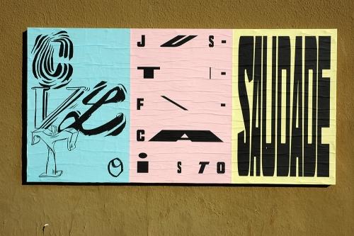 Ficciones Typografika, Posters, 2013 & 2014