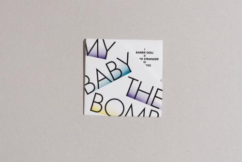 My Baby the Bomb