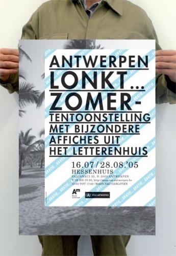 Antwerpen Lonkt