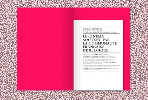 Festival International du Film Francophone