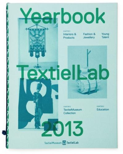TextielLab Yearbook 2013