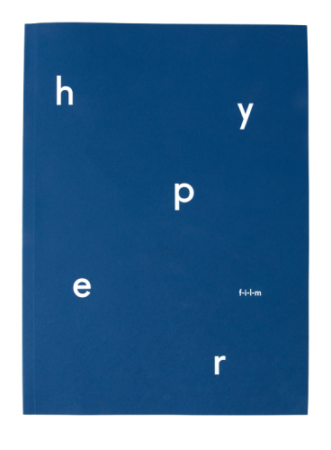Hyperfilm Book