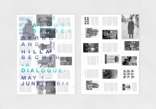 Bruce Silverstein Gallery — A Dialogue