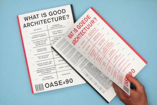 What is good architecture?