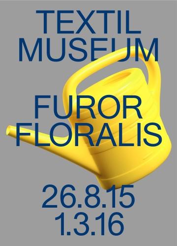 Textilmuseum St. Gallen Campaign