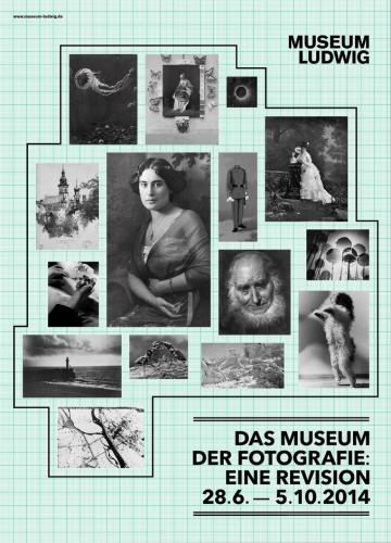 Das Museum der Fotografie: Eine Revision