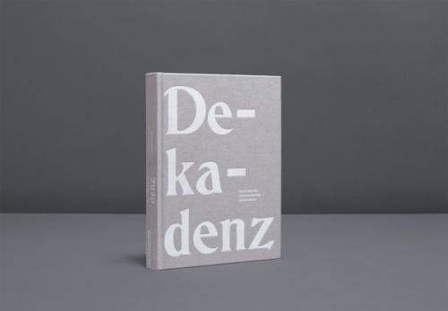 Dekadenz Katalog