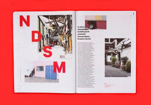 Pappel Design Trip Magazine
