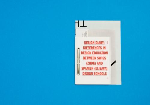 Design Diary