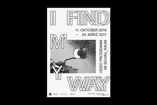 I FIND MY WAY