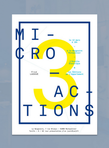 MICRO-ACTIONS
