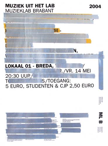 Muzieklab Brabant