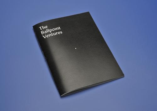The Ballpoint Ventures