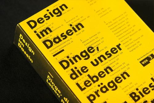 Design im Dasein NEW