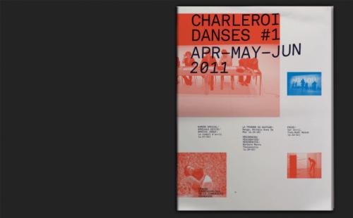 Charleroi/Danses