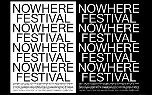 Nowhere Festival