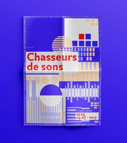 Chasseurs de sons