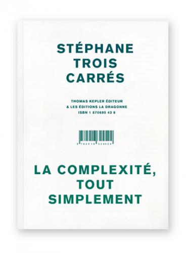 Stéphane Trois Carrés