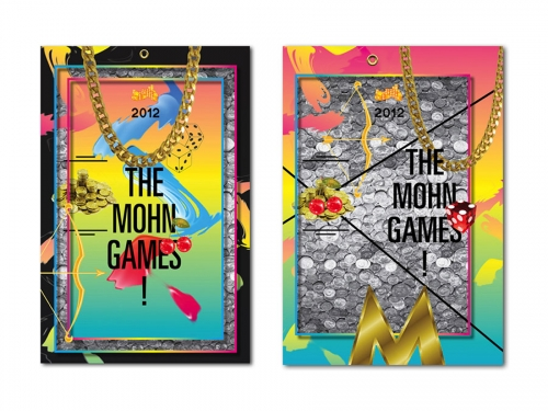 The Mohn Games